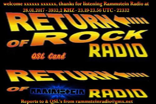 Rammstein Radio-6