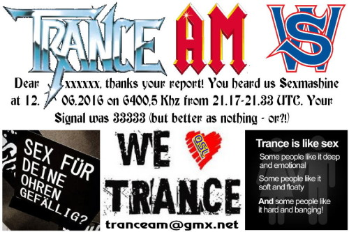 QSL Trance AM