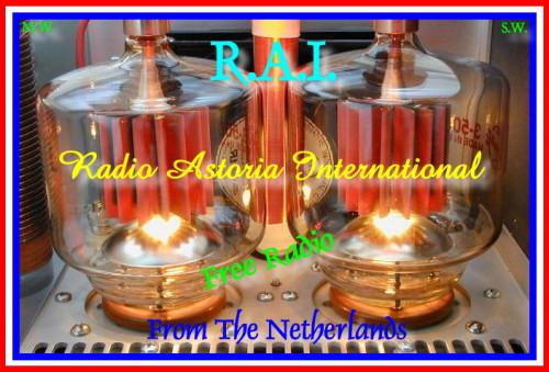 QSLRadio Astoria International