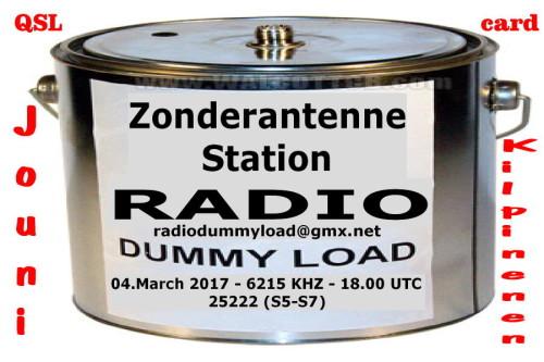 Radio Dummyload-3