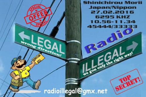 Radio Illegal