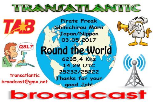 Transatlantic Broadcast-2