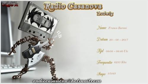 Casanova 2017 Franco Baroni 22   08