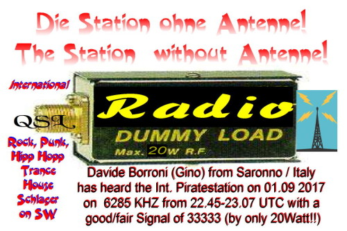 Radio Dummyload