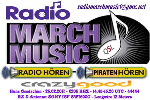 Radio March Music-13