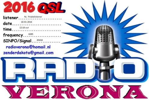 Various e-QSLs received from RADIO VERONA 6285kHz shortwave-4