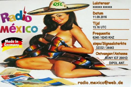 Radio Mexico-1