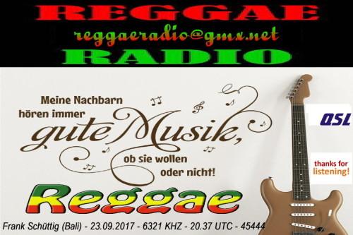 Reggae Radio-6