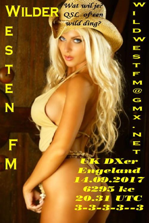 Wilder Westen FM-1