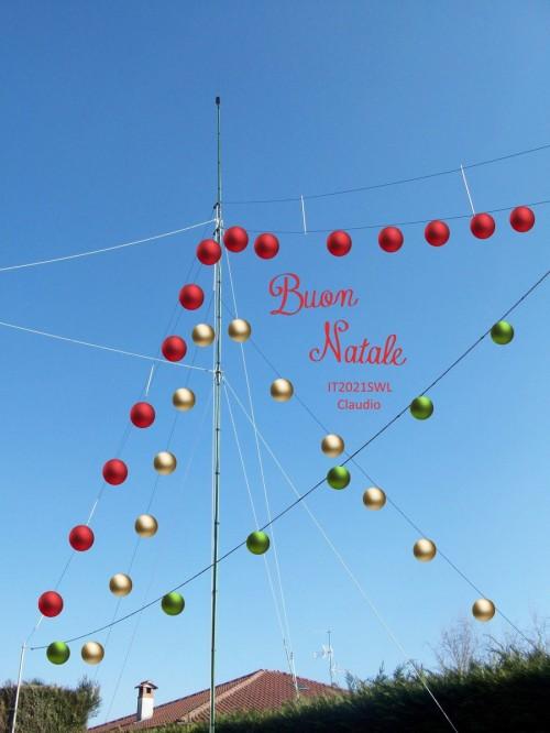 Antenna Natale