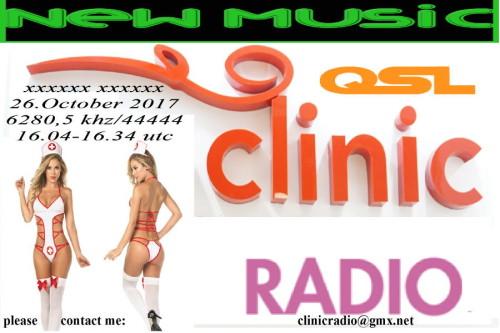 Clinic-Radio 2