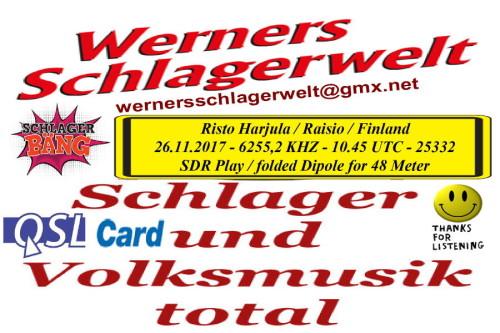 Werners Schlagerwelt-2