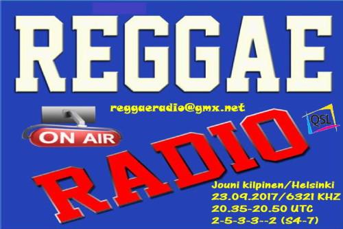 Reggae Radio-5