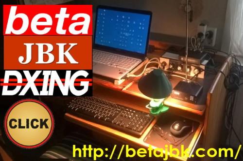 Beta JBK DXING