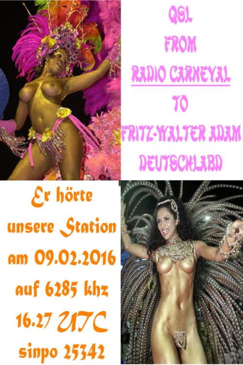 Radio Carneval-2