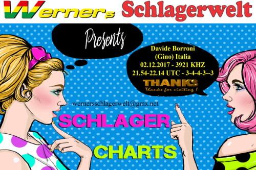 Werners Schlagerwelt-11