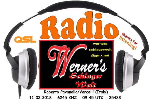 Werners Schlagerwelt-3