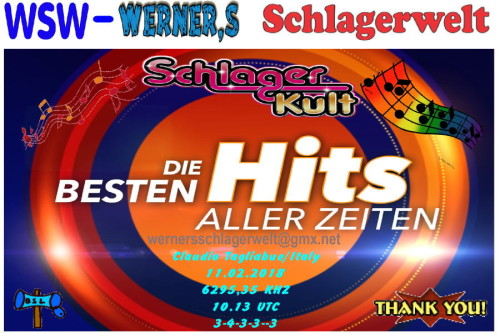 Werners Schlagerwelt-5
