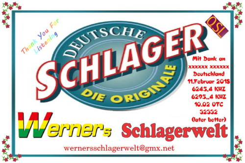 Werners Schlagerwelt-6