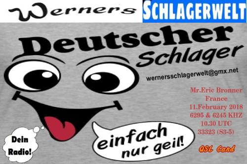 Werners Schlagerwelt-7