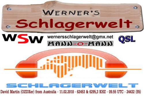 Werners Schlagerwelt-8