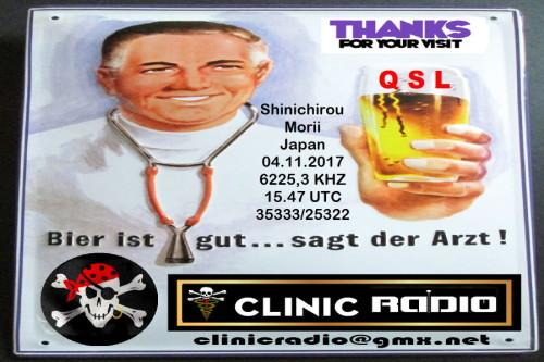 Clinic-Radio 5