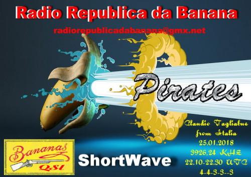 Radio Republica da Banana-13 - Banana Power