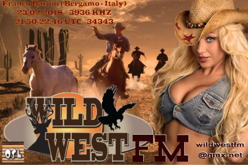 Wilder Westen FM-6