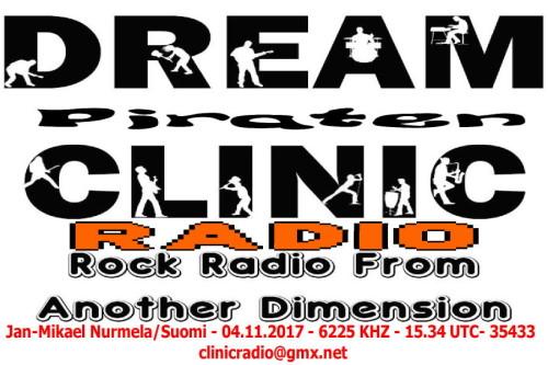 Clinic-Radio 3